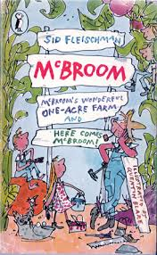 McBroom cover